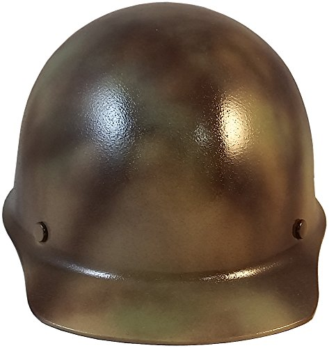 MSA Skullgard Cap Style Jumbo Size Hard Hat With Ratchet Suspension - Textured Camo by MSA (Image #3)