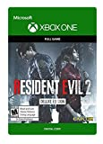 Resident Evil 2 Deluxe Edition  - Xbox One [Digital Code]