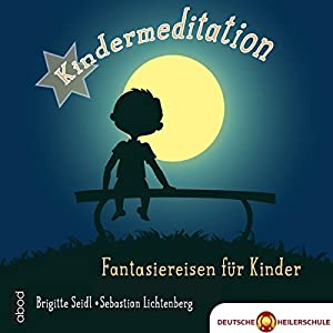 Kindermeditation Audiobook