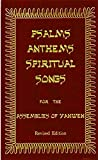 Psalms, Anthems, Spiritual Songs