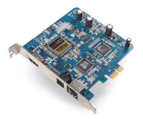 HD CaptureX HD Capture HDMI1.3 Skydigital - Tarjeta ...