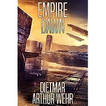Empire Dawn (Road To Empire Book 1)