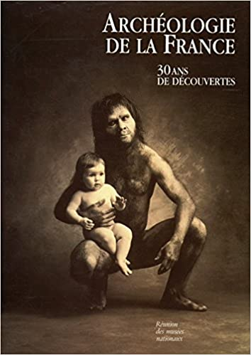 Amazon Fr Archeologie De La France 30 Ans De Decouvertes Jean Pierre Mohen Laurent Olivier Livres