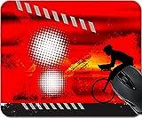 MSD Mousepad Mouse Pads/Mat design 20044971 Sport illustration