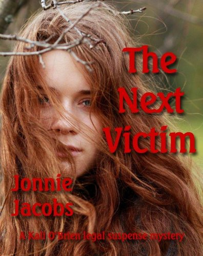 The Next Victim (Kali O'Brien series Book 7)