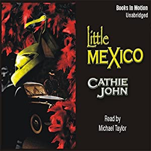 Little Mexico Audiobook