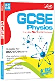 Letts GCSE Physics 2008/09 (PC)