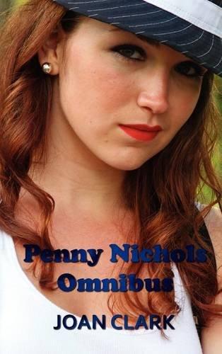 book cover of Penny Nichols Omnibus