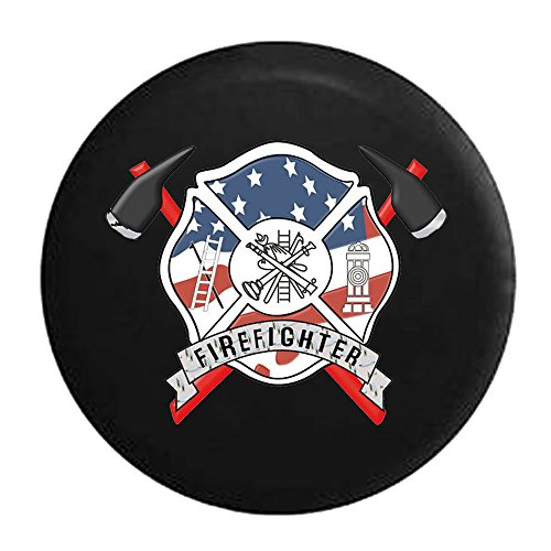 Compare Price To Firefighter Wheel Cover Tragerlaw Biz
