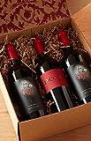 Peju Napa Valley Trio Wine Sampler Gift Set