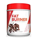 Natural Edge Grass Fed Whey Fat Burner Meal Replacement (Chocolate)