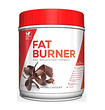 Natural Edge Grass Fed Whey Fat Burner Meal Replacement Chocolate