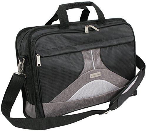 geoffrey-beene-tech-brief-bag-black-gray-trim