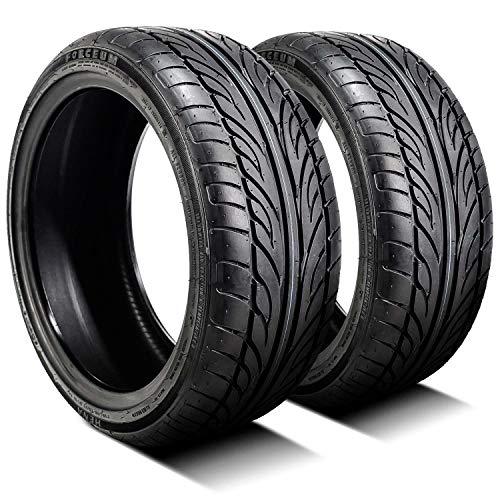 235//45ZR17 94W Euzkadi Eurosport ZR High Performance All Season Tire
