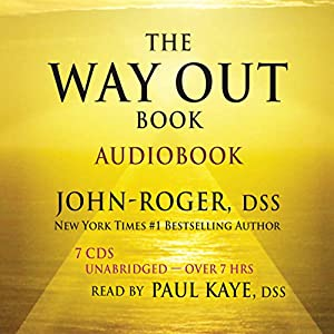 The Way out Book Audiobook
