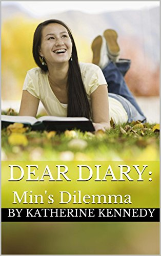Dear Diary... (Dear Diary...Series Book 2)