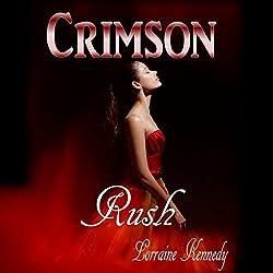 Crimson Rush - A Vampire Romance