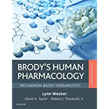 Brody's Human Pharmacology E-Book