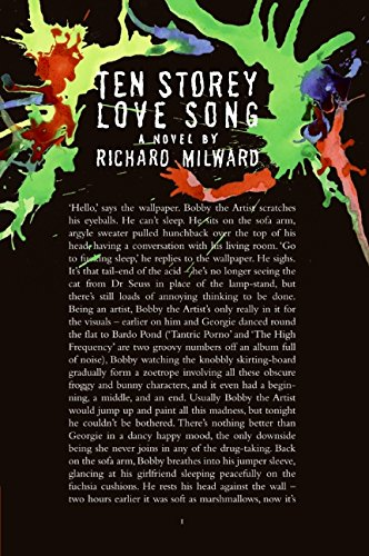 Ten Storey Love Song: A Novel ebook