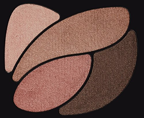 L'Oréal Paris Colour Riche Dual Effects Eye Shadow, Rose Nude, 0.12 oz.