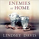 Enemies at Home: Flavia Albia Mystery, Book 2 | Lindsey Davis