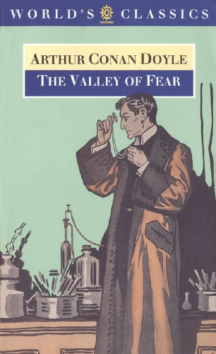 The Valley of Fear (The Oxford Sherlock - Valley Oxford