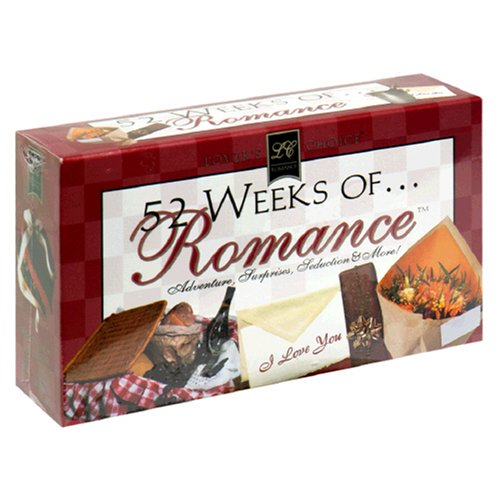 Lover's Choice 52 Weeks of Romance