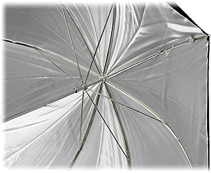 Impact Umbrella 30 White 3 Pack