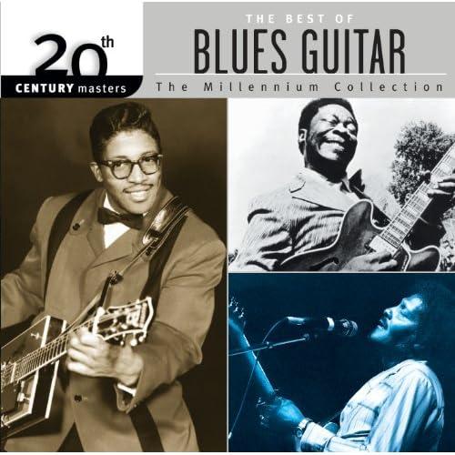 Guitar Century Masters Millennium Collection