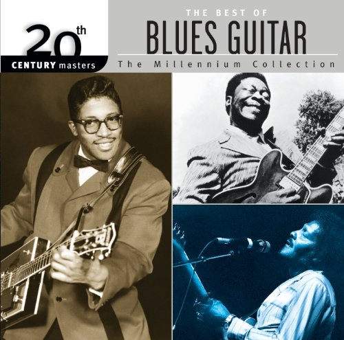 The Best Of Blues Guitar 20th ...