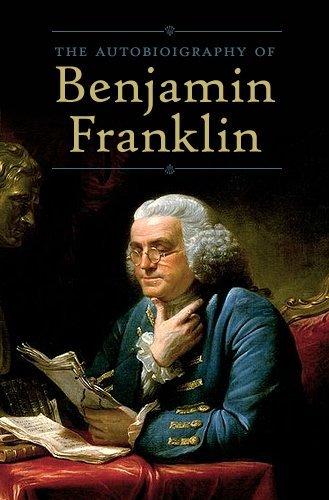 """The Autobiography of Benjamin Franklin"" av Benjamin Franklin"