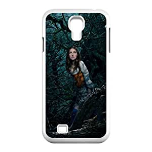 Into the Woods HILDA014362 Phone Back Case Customized Art Print Design Hard Shell Protection SamSung Galaxy S4 I9500