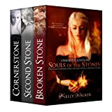 Souls of the Stones Omnibus (the Complete Trilogy) (English Edition)