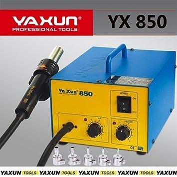 SP-1010DR Desoldering station digital ESD Station power80W 160/÷480/°C