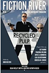 Fiction River: Recycled Pulp (Fiction River: An Original Anthology Magazine) (Volume 15) Paperback