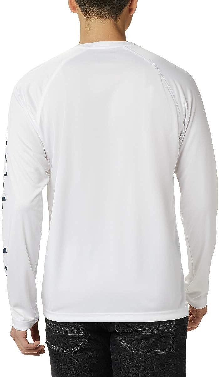 Columbia Mens Fork Stream Long Sleeve Shirt