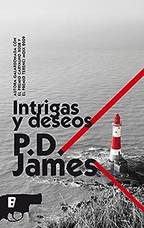 Intrigas y deseos par James