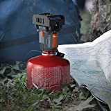 Thermacell Backpacker Mosquito Repeller, Gen