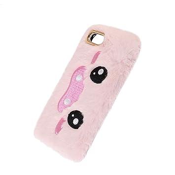 coque iphone 7 cochon