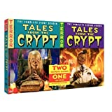 Tales from the Crypt: The Complete Seasons 1-2 (2-Pack) by Warner Home Video