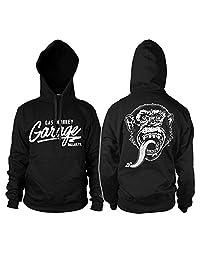 Gas Monkey Garage Officially Licensed Merchandise Hoodie