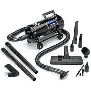 MetroVac Vac N' Blo 4.0 Peak HP Automotive Car Detailing Vacuum/Blower, Model VNB94BD