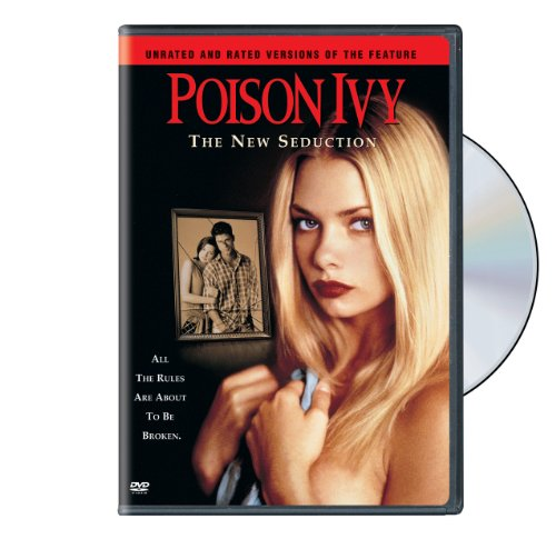 (Poison Ivy: The New Seduction (Unrated & Rated Versions))