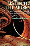 Listen to the Music, Jonathan D. Kramer, 0028718410