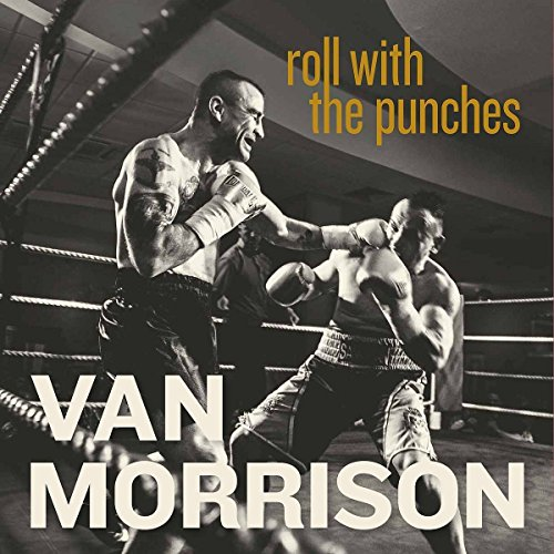 Music : Roll With The Punches
