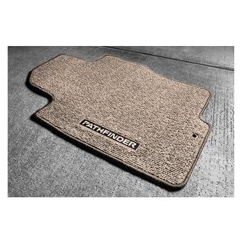 Amazon Com Oem Nissan Pathfinder All Carpet Floor Mat