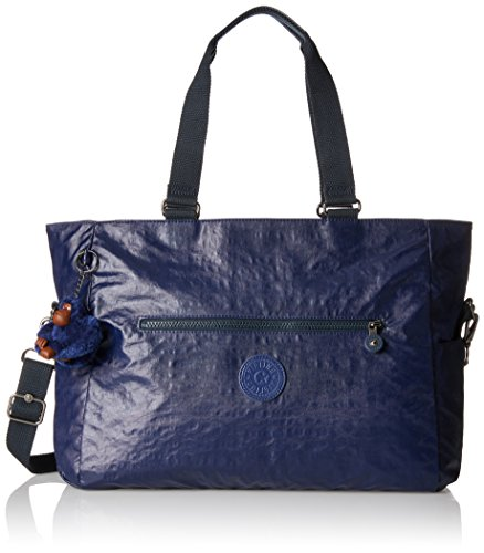 Small Blue BABY Changing ADORA Lacquer Indigo Print Kipling Baby Flower Bag qFBTPxwR