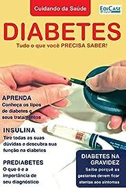 Cuidando da Saúde Ed. 12 – Diabetes