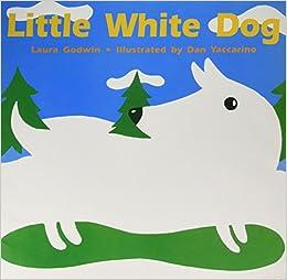 Trophies C 2007 Big Book Grade 1 Little White Dog Paperback April 8 1999
