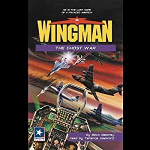 Wingman #11 Audiobook